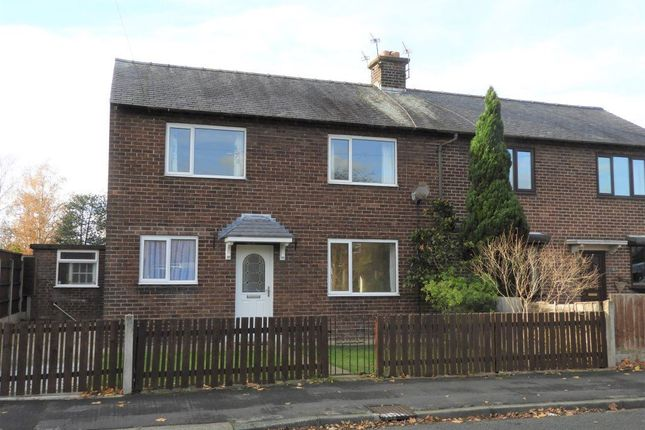 Thumbnail Semi-detached house to rent in Shirley Lane, Longton, Preston