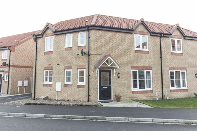 Thumbnail Property to rent in Tulip Avenue, Catterick Garrison, North Yorkshire.