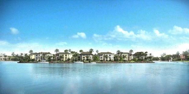 Thumbnail Property for sale in The Residences Of Stone Island, Grand Cayman, Cayman Islands
