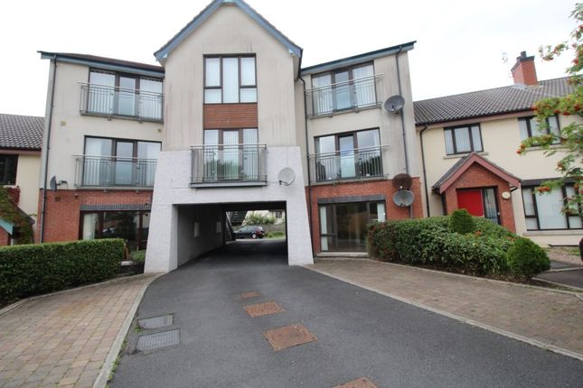 Thumbnail Flat for sale in A Shaftesbury Road, Bangor