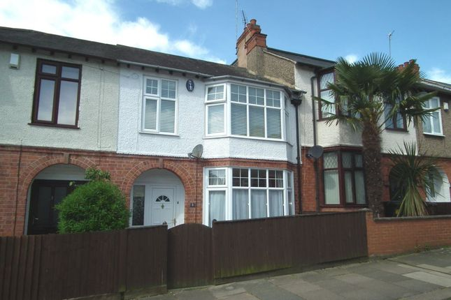 Thumbnail Property to rent in Beech Avenue, Abington, Northampton