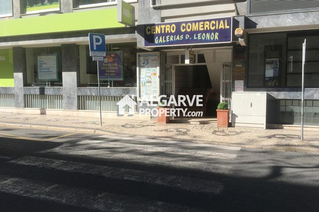 Thumbnail Commercial property for sale in Loulé, Loulé (São Clemente), Loulé Algarve