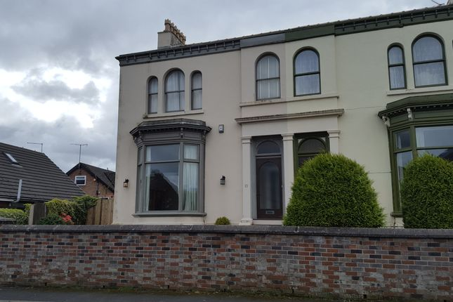 Thumbnail Semi-detached house to rent in St Anns Road, Taylor Park, St Helens