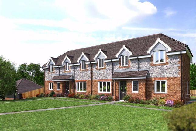 Thumbnail Semi-detached house for sale in Tillingdown Park, Woldingham, Surrey