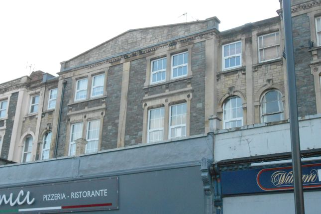 Thumbnail Maisonette to rent in Cheltenham Rd, Redland - Bristol