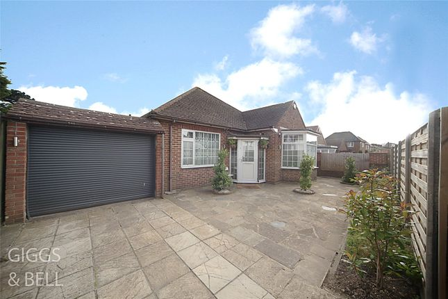 Thumbnail Detached house for sale in St. Thomas's Road, Luton, Bedfordshire