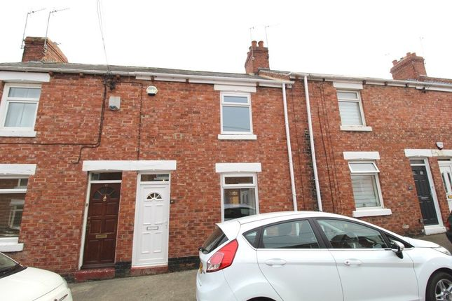 2 bed terraced house to rent in Elm Street, Chester Le Street DH3