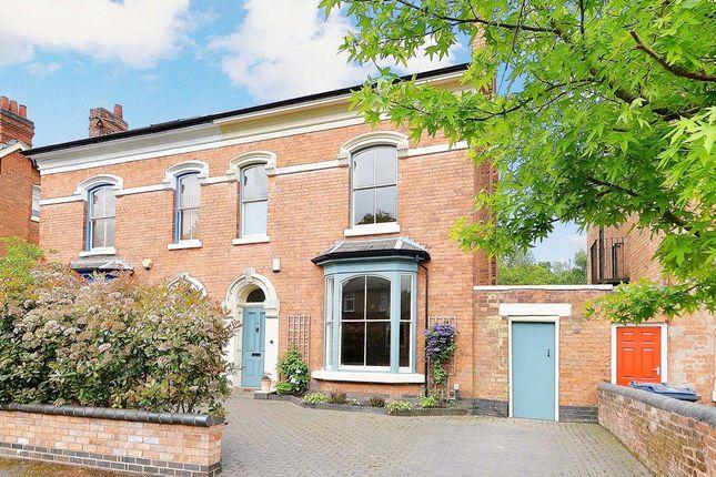 Thumbnail Property for sale in Blenheim Road, Moseley, Birmingham