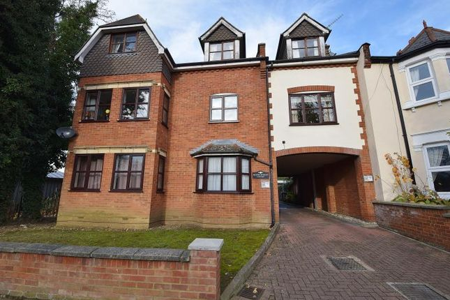 Thumbnail Flat to rent in 8 Midsummer Court, Harrow, Hindes Road, Middlesex