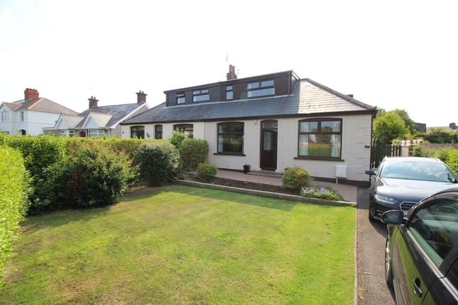 Thumbnail Semi-detached house for sale in Rugby Avenue, Bangor