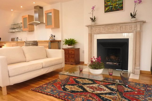 Thumbnail Maisonette to rent in Tanza Road, London