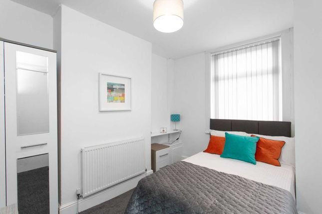 Thumbnail Room to rent in Sherwood Road, Sutton-In-Ashfield