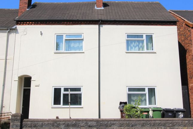 Thumbnail Shared accommodation to rent in Dunstall Road, Wolverhampton