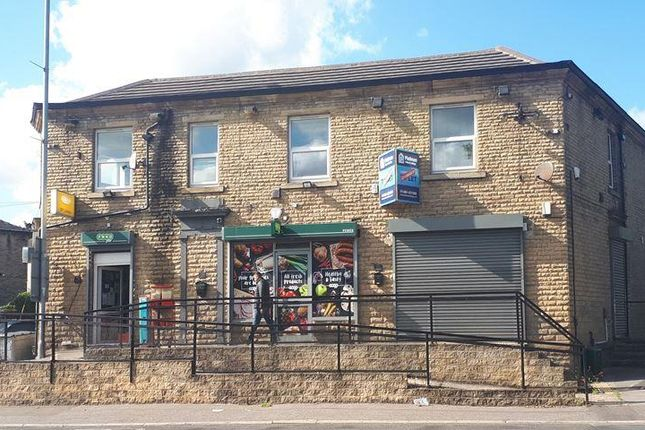 Thumbnail Commercial property for sale in 229 Bradford Road, Fartown, Huddersfield, West Yorkshire