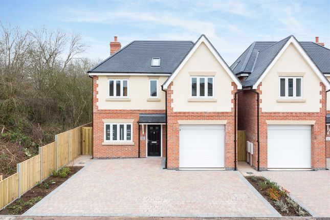 Thumbnail Property for sale in Station Street, Whetstone, Leicester
