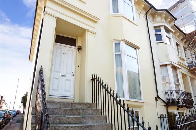 Thumbnail End terrace house for sale in Dyke Road, Brighton, East Sussex