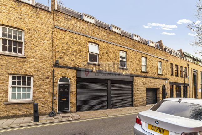 Thumbnail Flat to rent in Boston Place, London