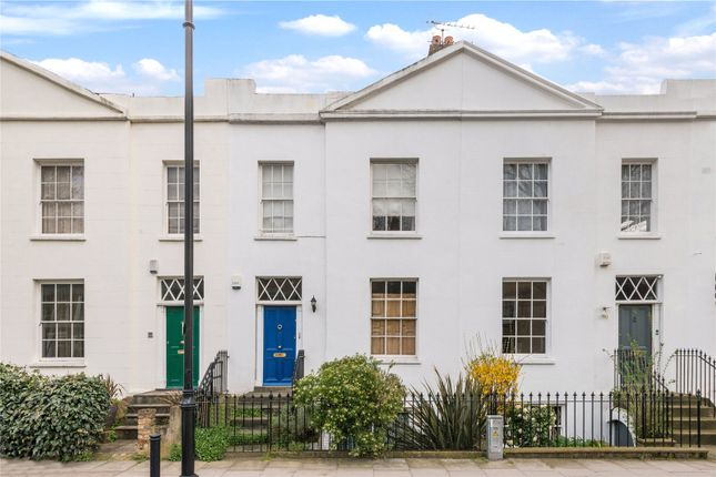 Thumbnail Terraced house for sale in Hemingford Road, Barnsbury, London