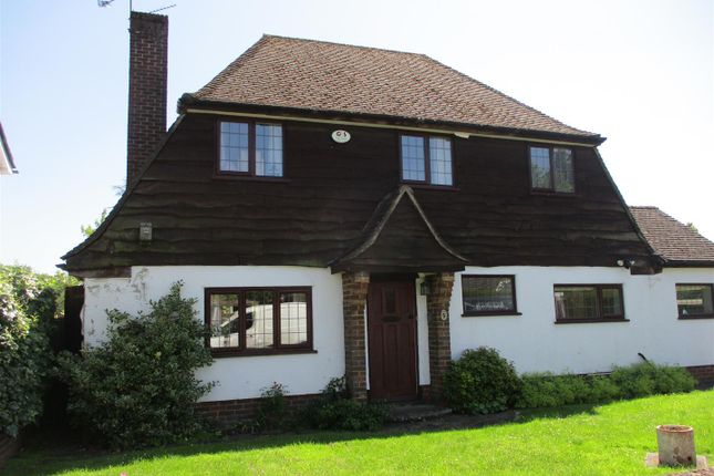 3 bed detached house for sale in Colets Orchard, Otford, Sevenoaks TN14