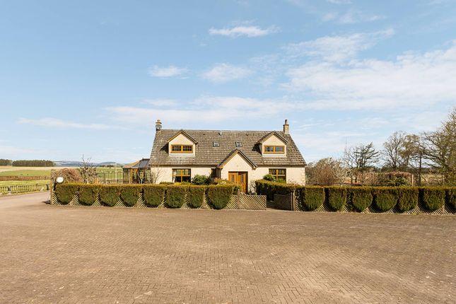 Thumbnail Detached house for sale in Hatchbank Road, Kinross