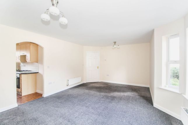 Living Room of Cole Court, Coventry CV6