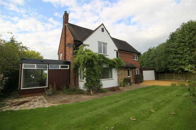 Thumbnail Detached house to rent in Highrigg Drive, Broughton, Preston