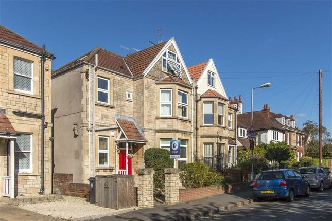 Thumbnail Flat for sale in Grange Court Road, Henleaze, Bristol