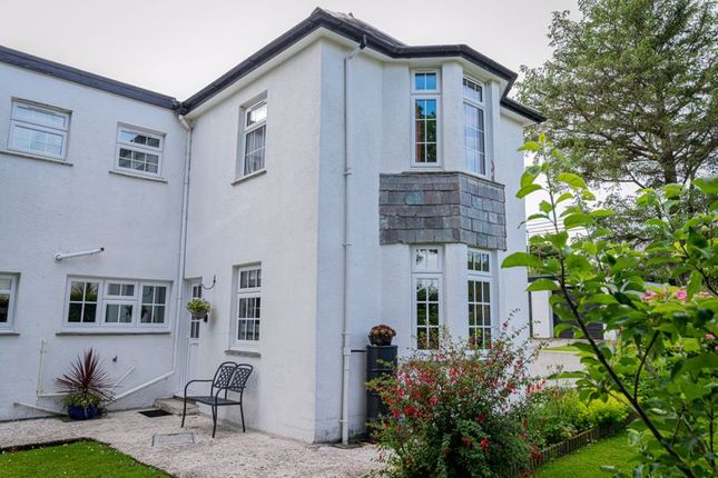 Thumbnail Flat for sale in Tyringham Road, Lelant, St. Ives
