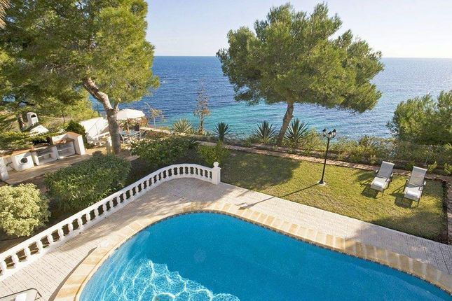 Thumbnail Chalet for sale in Calpe, Alicante, Spain