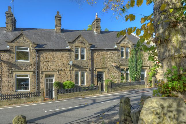 Thumbnail Terraced house for sale in Main Road, Bamford, Hope Valley