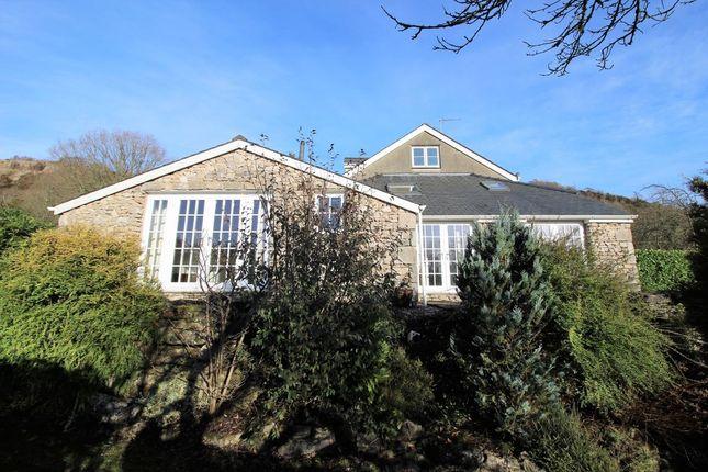 Thumbnail Property to rent in Vicarage Cottage, Witherslack, Grange-Over-Sands