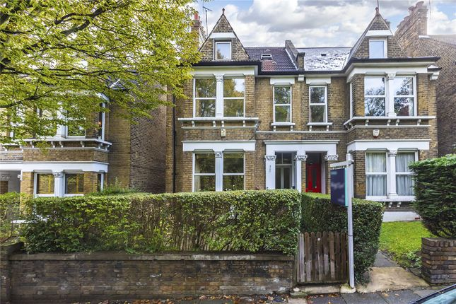 Thumbnail Semi-detached house for sale in Westcombe Hill, London