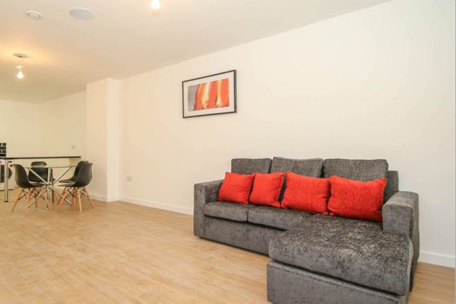 Thumbnail Flat to rent in Rivermill Court, Kirkstall Bridge, Leeds