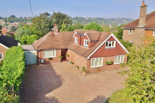 3 bed bungalow for sale in The Heights, Findon Valley, West Sussex BN14