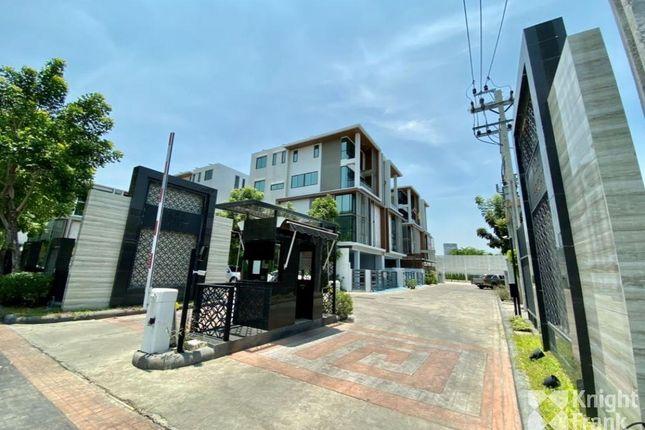 Photo of Home Office Jade Height Sathorn-Rama 3, 439.17 Sq.m, Thailand