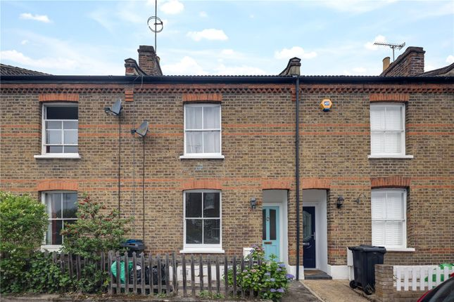2 bed terraced house to rent in Cowley Road, Wanstead, London E11