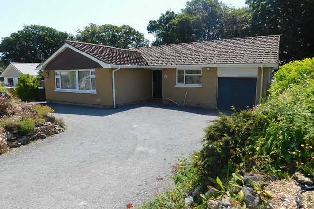 3 bed detached bungalow for sale in Steephill Court Road, Ventnor, Isle Of Wight.
