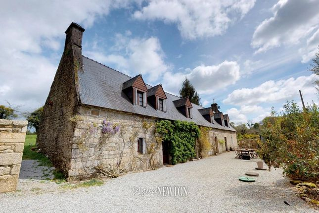 Thumbnail Property for sale in Bubry, 56310, France