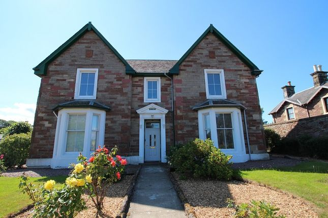 Thumbnail Flat for sale in Upper Dell House 8B Millburn Road, Crown, Inverness.