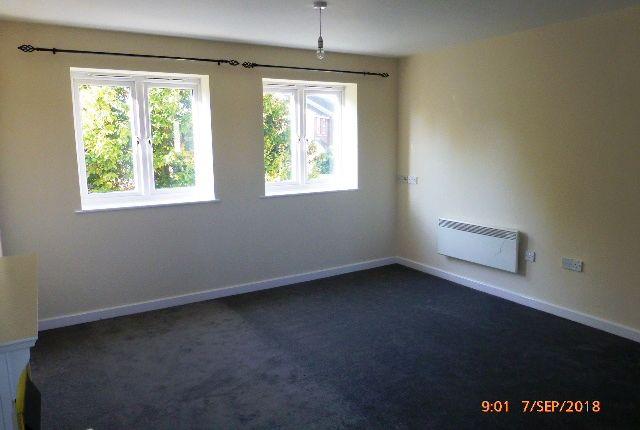 Living Room of Morgan Close, Leagrave, Luton LU4