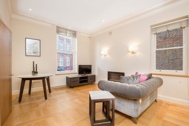 2 bed flat to rent in Elham House, South Kensington