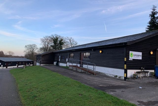 Thumbnail Office for sale in Gun Hill, East Sussex