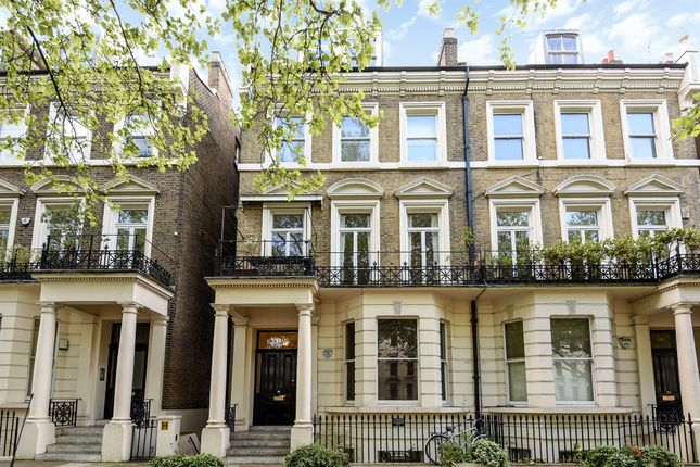 1 bed flat for sale in Holland Park Avenue, London