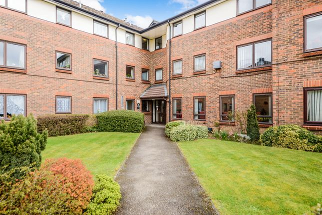 Thumbnail Property for sale in Beken Court, First Avenue, Garston, Watford