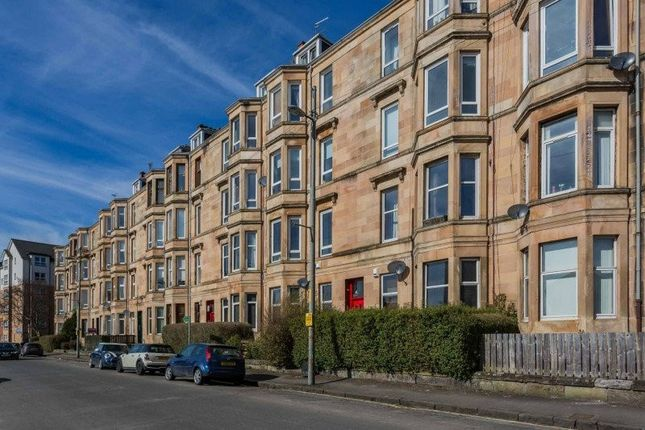 Thumbnail Flat for sale in Somerville Drive, Mount Florida, Glasgow