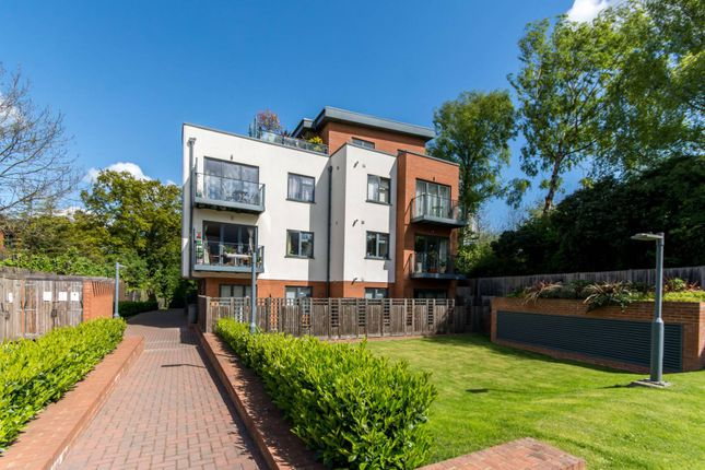 Thumbnail Flat for sale in Woodchester Court, Woodside Park