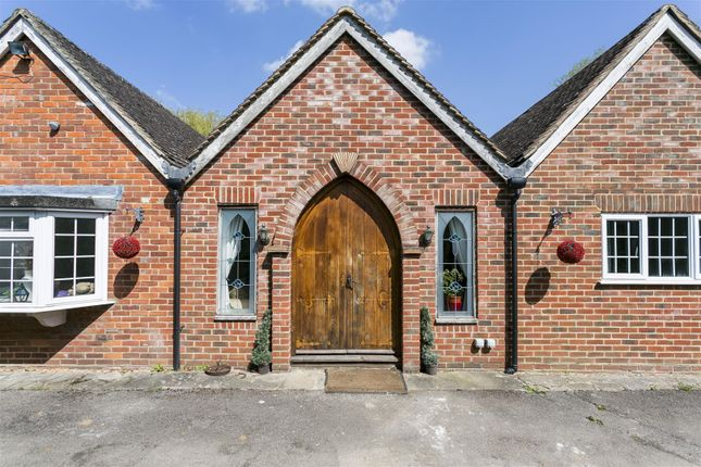 Thumbnail Bungalow for sale in Ford Lane, Wrotham Heath, Sevenoaks