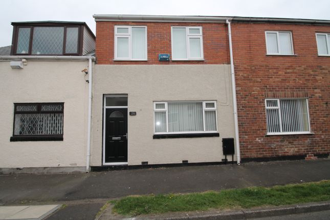 3 bed terraced house to rent in Wear Street, Hetton-Le-Hole, Houghton Le Spring DH5