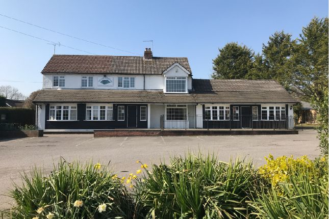 Thumbnail Leisure/hospitality for sale in 22 Mead End, Denmead, Waterlooville