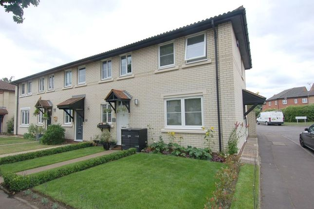 Semi-detached house for sale in Sonning Gardens, Hampton